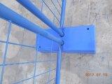 판매 (XMR110)를 위한 용접된 다채로운 건축 휴대용 검술 위원회