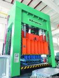 prensa hidráulica de la acción del doble del marco de 1030ton (630ton/400ton) H