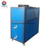Het galvaniseren en de Lucht van het Gebruik van de Extruder koelden de Industriële Harder van het Water van de Lucht