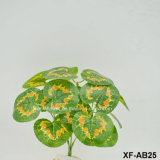 El verdor artificial/plástico sale de Bush (XF-AB25)