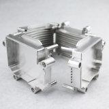 Hohe Präzisions-schnelle Erstausführung CNC-maschinell bearbeitenlampenschirm