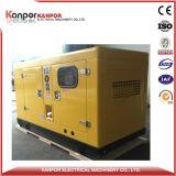 Yuchai 240KW 300kVA (265KW 330kVA) Gerador de Diesel pour Brasil