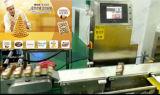 Cookies & Chocolate Peso Máquina Decting Item de exportação marcação SGS