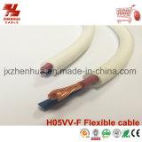 Раунда гибкую оболочку кабеля 1,5 мм 2,5 мм 4 мм