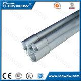 Galvanisierte Stahlrohr-runde Form-IMC galvanisierte Rohre