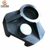 Stahl-Investitions-Gussteil der Aluminiumlegierung-316 mit hoher Präzision