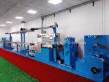 Cable de Teflón de alta precisión de la máquina de extrusión