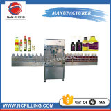 Автоматическая разлитая по бутылкам машина завалки оливкового масла/машина упаковки масла