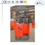 8.0m Mastchinaの範囲のTruckelectricのTriplexフォークリフトが付いている範囲のトラック立ての中国2.5t 2000kg