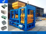 Heißer Verkaufs-hoher Produktionskapazität-Block, der Maschine-Hydraulisches automatisches bildet
