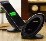 Samsung S6/7/8/Note8のための無線速い充電器