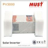 Inversor solar do fabricante 3000W da fábrica