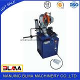 Máquina de estaca elétrica da tubulação do cortador da câmara de ar de cobre do projeto novo