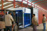 Concrete Blok die van het Cement van de Machines Qt10-15 van het blok het Automatische Machine maken