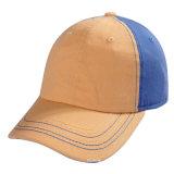 Neuer Zoll Sports fördernde Ära-Qualitäts-Hysteresen-Baseballmütze-Hüte