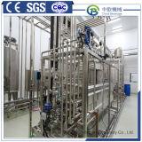 3 en 1 e machine de remplissage de liquide de jus d'Automatique Machine de remplissage