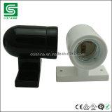 Керамической гнездо светильника фарфора Lampholder Battern установленное стеной с сертификатом RoHS Ce SAA