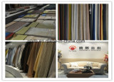 100 % poliéster muebles tapizados en 280gsm