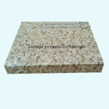 Comitati di alluminio architettonici del favo di sembrare di pietra