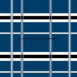 100%Polyester 유리제 격자 Pigment&Disperse는 침구 세트를 위한 직물을 인쇄했다