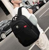 Étiquette de sac à dos Sac d'école urbaine sacoche pour ordinateur portable sac à dos Yf-Pb18071