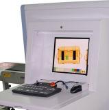 X Strahl-Gepäck und Gepäck-Scanner