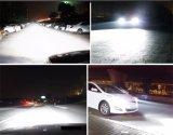 Auto-Installationssätze C6 9012 PFEILER LED Auto-Scheinwerfer