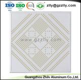 工場価格の卸売の建築材料の凸の膨張のアルミニウム天井