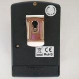 フルレンジSecurityipレンズGSMレーザーのマルチ探知器のためのアラームが付いている多機能RFのシグナルのカメラの電話GSM GPS WiFiのバグの探知器のファインダー