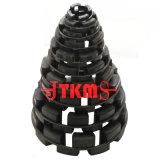 De Flexibele Koppeling van het Type van Spin van Jtkms