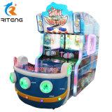 Coin exploité Machine de jeu de tir de l'eau d'Arcade