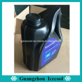 Aceite lubricante 3GS/4GS/5GS/SL100 del petróleo de la refrigeración de Suniso