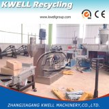 PE granulatore di riciclaggio di plastica molle/rigido dei pp, espulsore del granello del PE pp