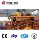 Doppia gru a ponte di vendita calda della trave 5-20t con la gru a benna per il maneggio del materiale di Wast