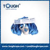 手ソースウィンチロープの化学繊維材料