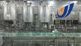 La production de jus orange pour la vente