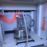 Machine d'enduit de poudre de cylindre pour la ligne de fabrication de cylindre de LPG