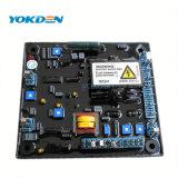 Mx341 alternador regulador de voltaje automático