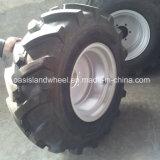 Löffelbagger und kompakte Ladevorrichtungs-Reifen (16.0/70-20)