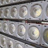 Nuevo diseño comercial Minería 400W torre de luz LED Fabricante