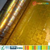 Freqüência ultraelevada resistente ao calor RFID Llabel da MPE GEN2 Monza R6