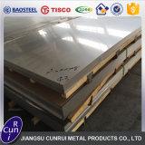 ASTM D'USINE AISI JIS 316 Tôles en acier inoxydable Prix à partir de Tisco