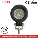 """최신 판매 48W 4 """" IP68 E-MARK LED 일 빛"""