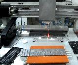 Servo-CNC-Computer-Tastatur-Auflage-Drucken-Maschine