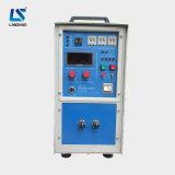 Ce aprobada IGBT de alta frecuencia de la máquina de calentamiento por inducción 15kw