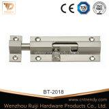 内部のドア(BT-2017)のためのステンレス鋼カラードア・ボルト及びラッチ