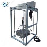 Simulate environment IP of degrees of Rain spray Waterproof test equipment