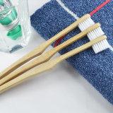 Дружественность к окружающей среде горячая продажа 100% Biodegrdable зубную щетку из бамбука