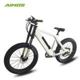 Aimos 2018 Nouvelles de nouveaux produits 10 engrenage de vitesse de descente de vélo électrique de la fourche avec batterie masqué