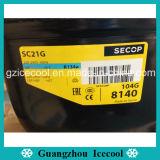 Frigorifero originale Sc21g 104G8140 di Secop nuovo 5/8HP 470W R134A Danfoss